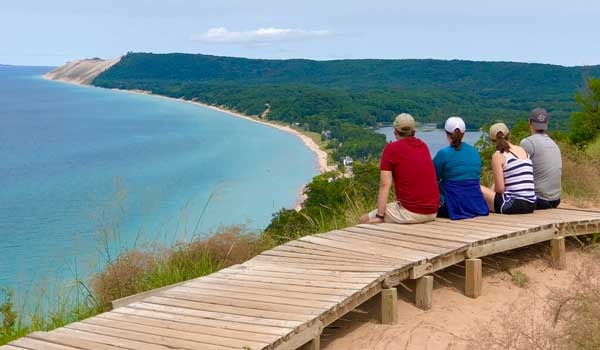 Leelanau Tour - Hike, Bike, Kayak & Sightsee - Bay Life